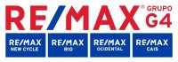 REMAX New Cycle  - logo